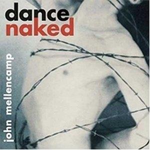 Dance Naked album cover