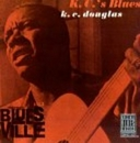KC's Blues album cover