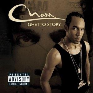 Ghetto Story album cover