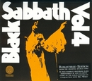 Black Sabbath, Vol. 4 (Re... album cover