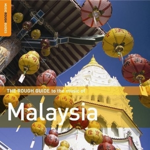 Rough Guide To The Music Of Malaysia album cover