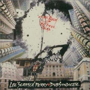 Time Boom X De Devil Dead album cover
