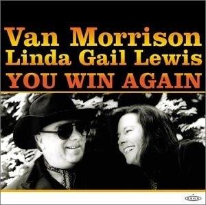 You Win Again album cover