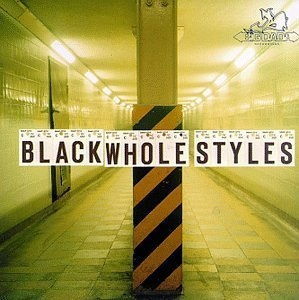 Black Whole Styles album cover