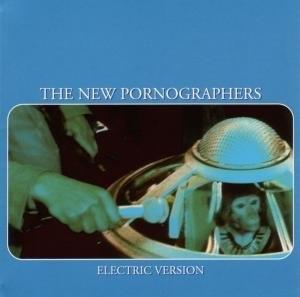 Electric Version album cover
