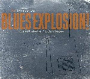 Orange album cover