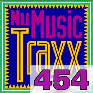 ERG Music: Nu Music Traxx, Vol. 454 (July 2017) album cover
