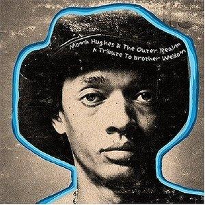 Presents Monk Hughes & Outer Realm album cover