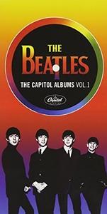 The Capitol Albums Vol. 1 album cover