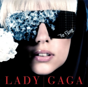The Fame album cover