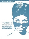 The Music Of Aretha Frank... album cover