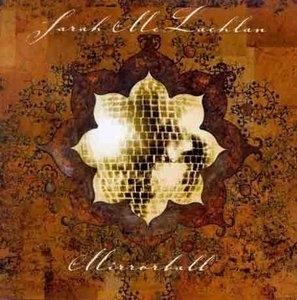 Mirrorball album cover