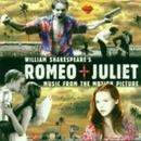 William Shakespeare's Rom... album cover