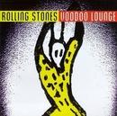 Voodoo Lounge album cover