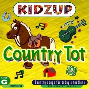 Country Tot album cover