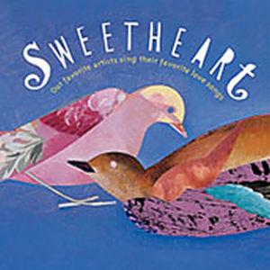 Sweetheart 2005: Love Songs album cover