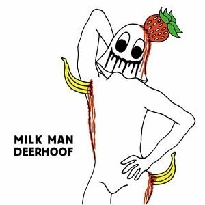 Milk Man album cover