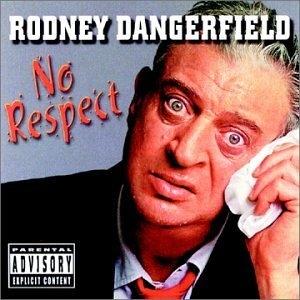 No Respect album cover