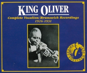 Complete Vocalion-Brunswick Recordings 1926-1931 album cover