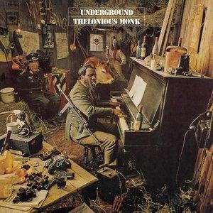 Underground (Exp) album cover