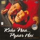 Kaho Naa Pyaar Hai album cover