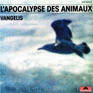 L'Apocalypse Des Animaux album cover