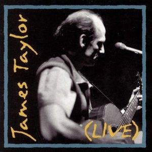 (Live) album cover