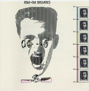 Mike + The Mechanics (1985) album cover