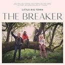 The Breaker album cover