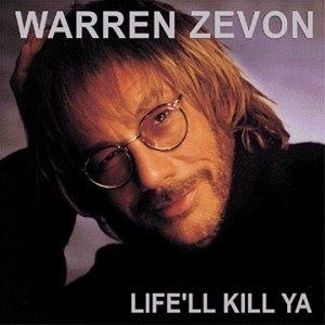 Life'll Kill Ya album cover