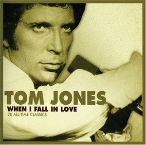 When I Fall in Love: 20 All-Time Classics album cover