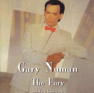 The Fury album cover