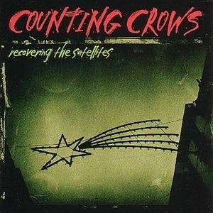 Recovering The Satellites album cover