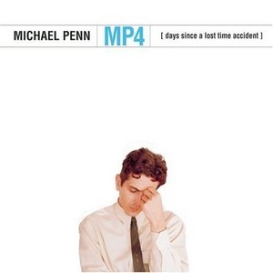 MP4: Days Since A Lost Time Accident album cover