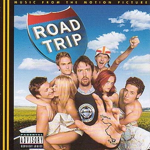 Road Trip: Music From The Motion Picture album cover