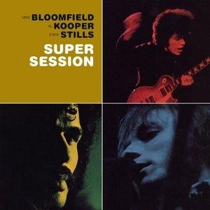 Super Session (Exp) album cover