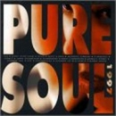 Pure Soul 1997 album cover