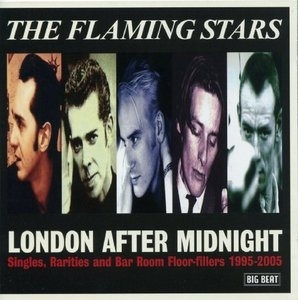 London After Midnight: Singles, Rarities And Bar Room Floor-Fillers album cover