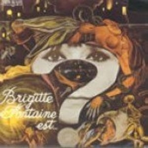 Brigitte Fontaine Est... album cover