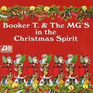In The Christmas Spirit album cover