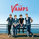 Meet The Vamps album cover
