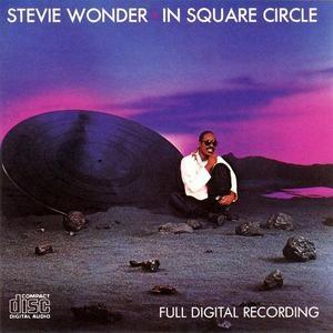 In Square Circle album cover
