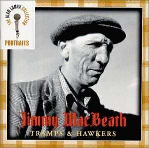 Tramps & Hawkers: The Alan Lomax Portait Series album cover