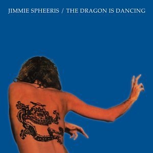The Dragon Is Dancing album cover