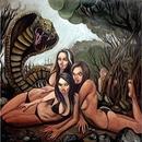 Gold Cobra album cover