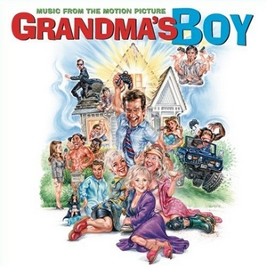 Grandma's Boy (Soundtrack) album cover
