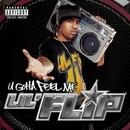 U Gotta Feel Me album cover