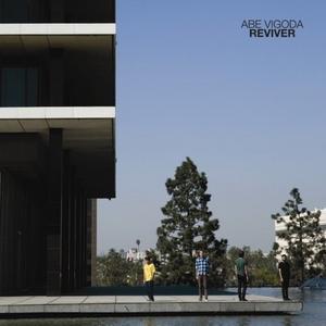 Reviver album cover