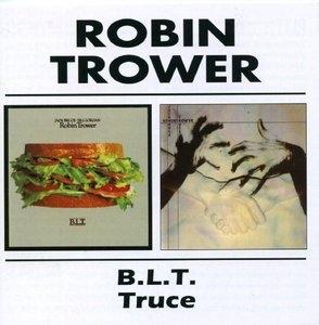 BLT-Truce album cover