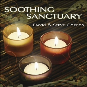 Soothing Sanctuary album cover